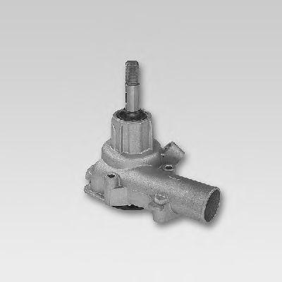 Водяной насос HEPU P1067