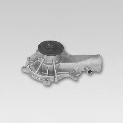 Насос водяной HEPU P335/36