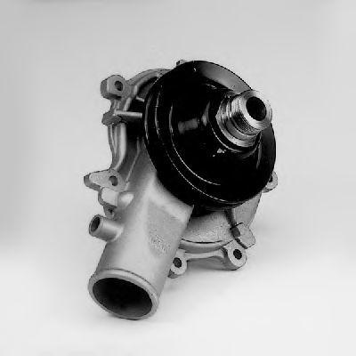 Насос водяной HEPU P336