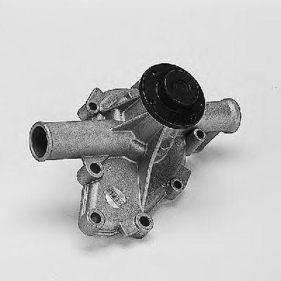 Насос водяной HEPU P450