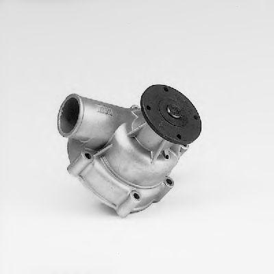 Насос водяной HEPU P455