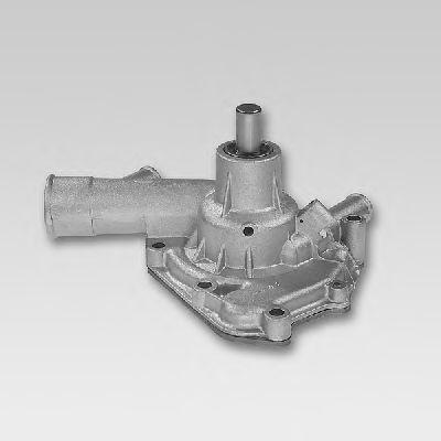 Водяной насос HEPU P506