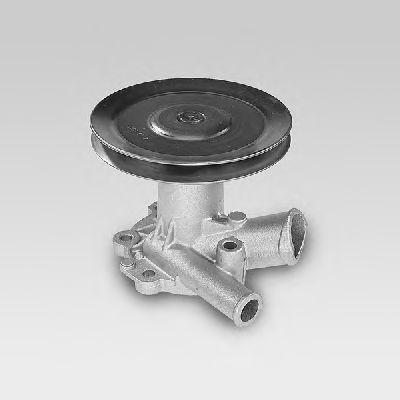 Водяной насос HEPU P814