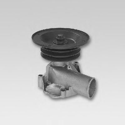 Насос водяной HEPU P833