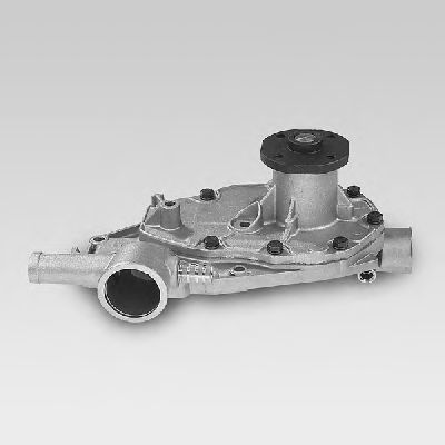 Водяной насос HEPU P920