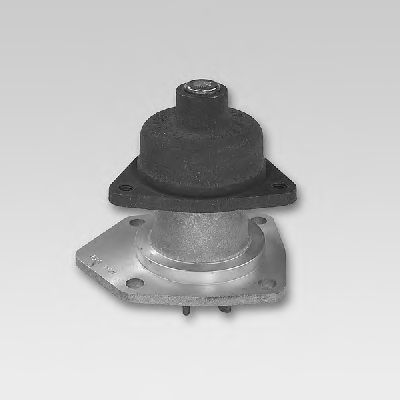 Водяной насос HEPU P035
