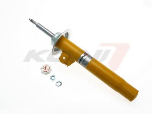 Амортизатор подвески SPORT KONI 8741 1450 LSp