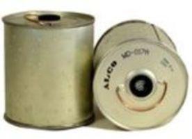 Фильтр масляный ALCO MD017A