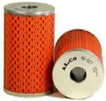 Масляный фильтр ALCO MD027B