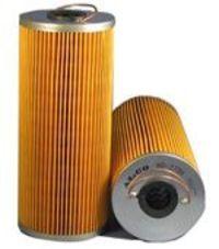 Фильтр масляный ALCO MD-273A