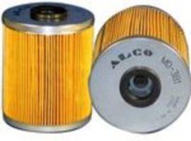 Фильтр топливный ALCO MD381