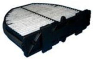 Фильтр салона угольный ALCO MS-6363C