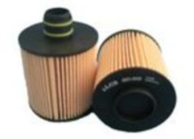 Фильтр масляный ALCO MD-669
