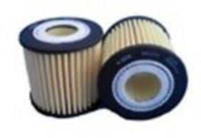 Фильтр масляный ALCO MD-675