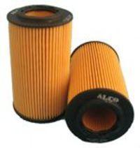 Фильтр масляный ALCO MD-683