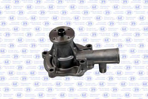 Водяной насос GK 987714