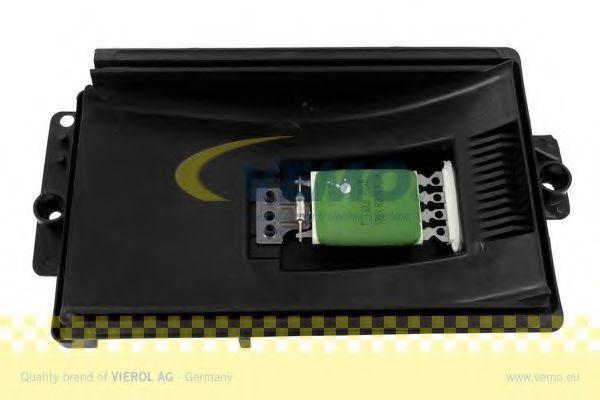 Регулятор вентилятора салона VEMO V10790008