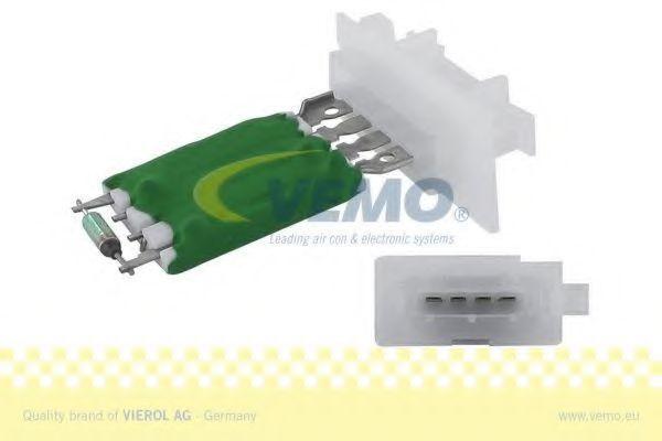 Регулятор вентилятора салона VEMO V10-79-0010