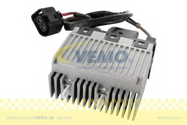 Регулятор вентилятора салона VEMO V10790013