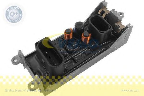 Регулятор, вентилятор салона VEMO V10790020