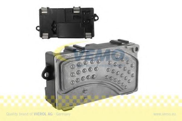 Регулятор, вентилятор салона VEMO V10790023