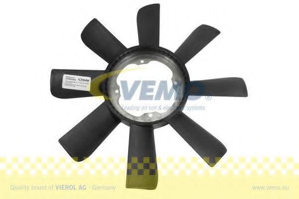 Крыльчатка вентилятора охлаждения двигателя VEMO V20901100