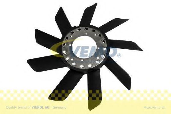 Крыльчатка вентилятора, охлаждение двигателя VEMO V20901101
