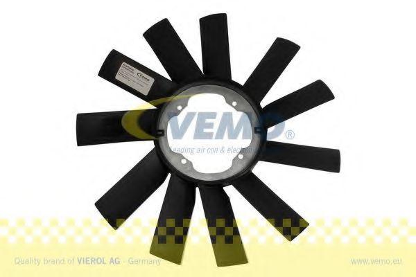 Крыльчатка вентилятора охлаждения двигателя VEMO V20-90-1102