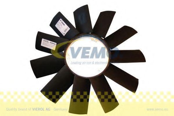 Крыльчатка вентилятора охлаждения двигателя VEMO V20901107