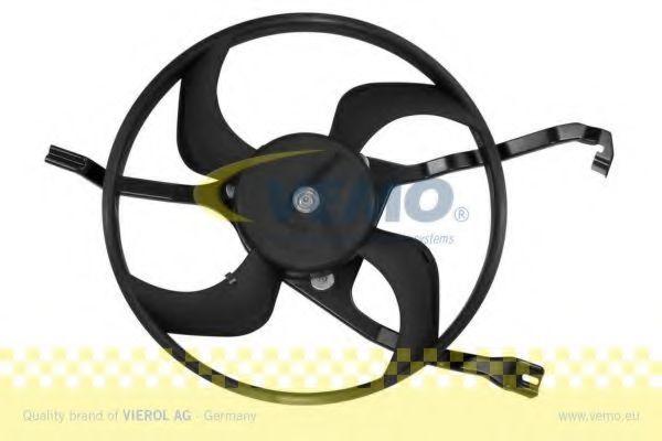 Вентилятор охлаждения двигателя VEMO V22011779