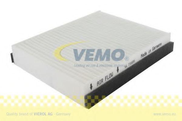 Фильтр салона VEMO V24301003