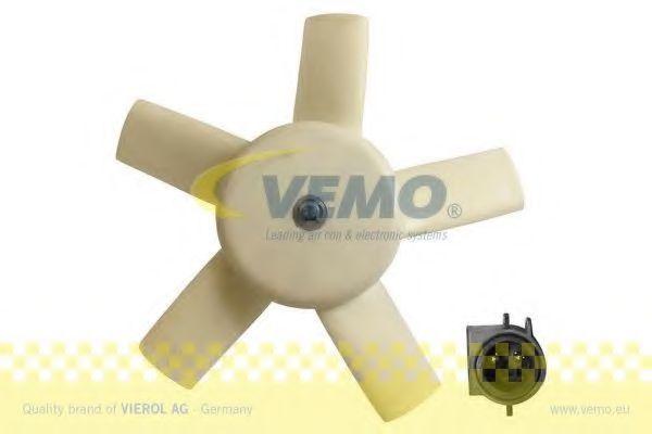 Вентилятор, охлаждение двигателя VEMO V25011501