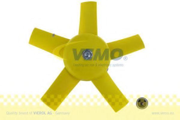 Вентилятор, охлаждение двигателя VEMO V25011516