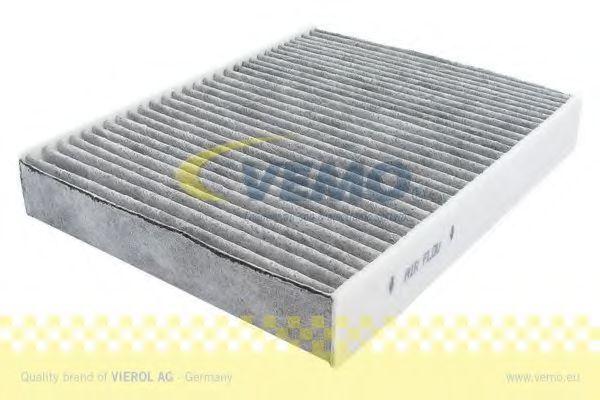 Фильтр, воздух во внутренном пространстве VEMO V253110011