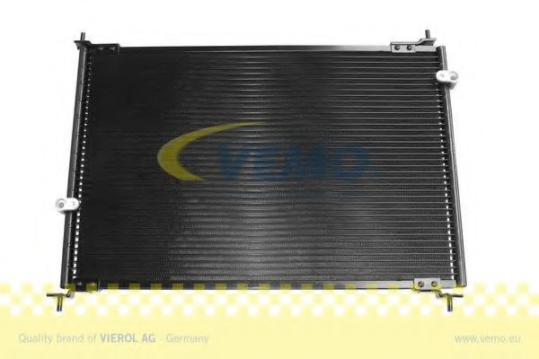 Конденсатор, кондиционер VEMO V26620018