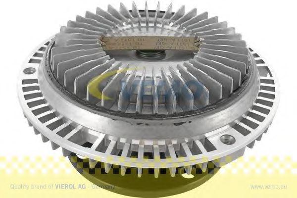 Сцепление, вентилятор радиатора VEMO V30041672