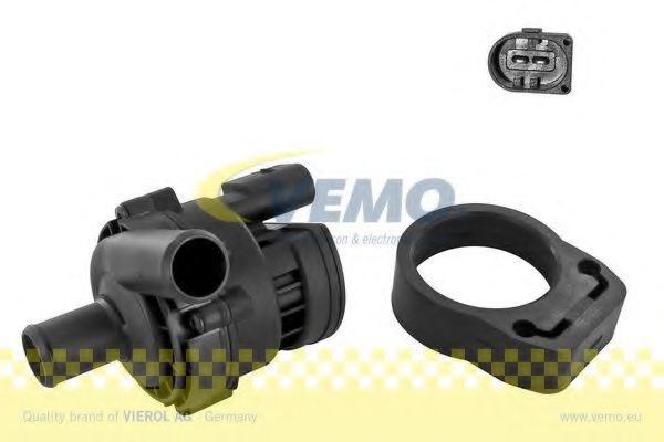 Дополнительный водяной насос VEMO V30160004