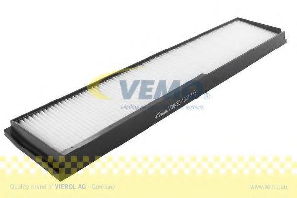 Фильтр салона VEMO V30-30-1001-1