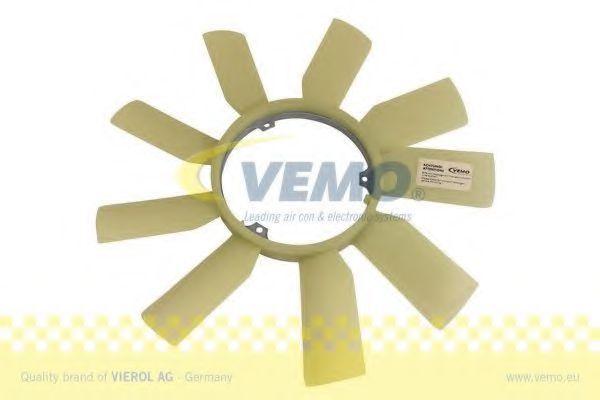 Крыльчатка вентилятора охлаждения двигателя VEMO V30901620