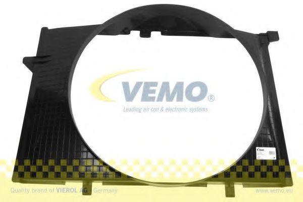 Кожух вентилятора VEMO V30931655