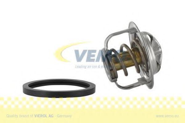 Термостат, охлаждающая жидкость VEMO V40990024