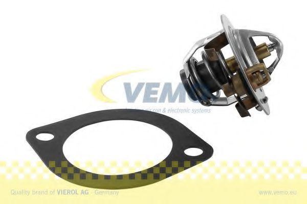 Термостат, охлаждающая жидкость VEMO V53990003