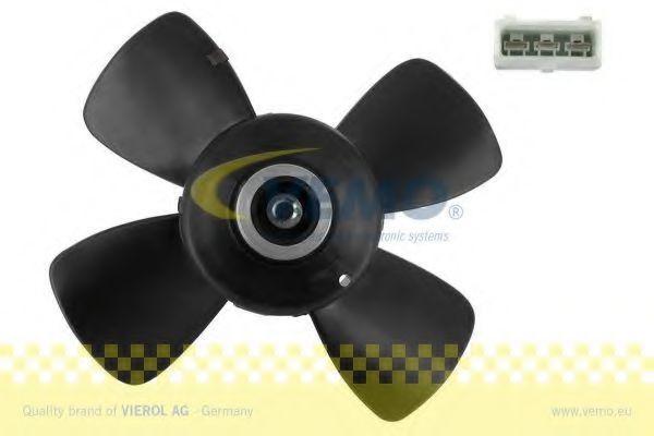 Вентилятор охлаждения двигателя VEMO V150118041