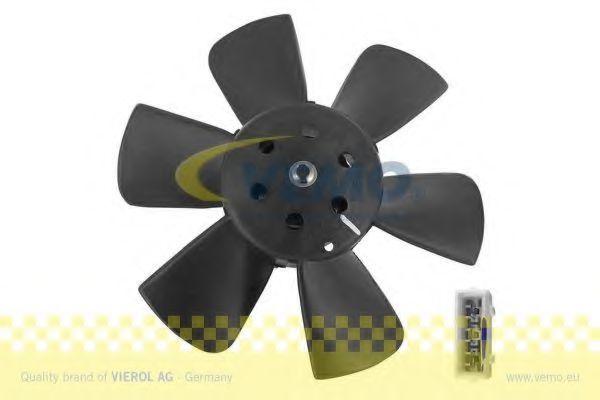 Вентилятор охлаждения двигателя VEMO V15011812