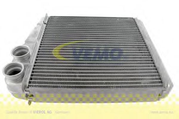 Теплообменник, отопление салона VEMO V15610010