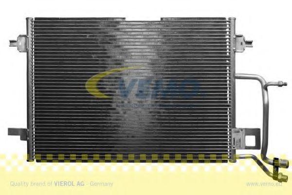 Конденсор кондиционера VEMO V15621001