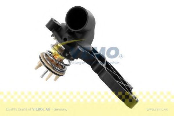 Термостат, охлаждающая жидкость VEMO V15992081