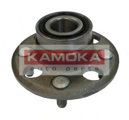 Подшипник ступицы колеса комплект KAMOKA 5500018