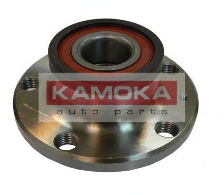 Подшипник ступицы комплект KAMOKA 5500023