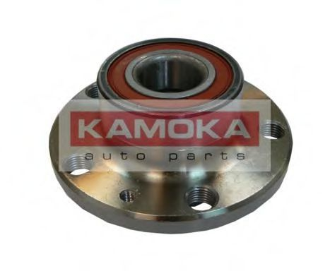 Подшипник ступицы комплект KAMOKA 5500024